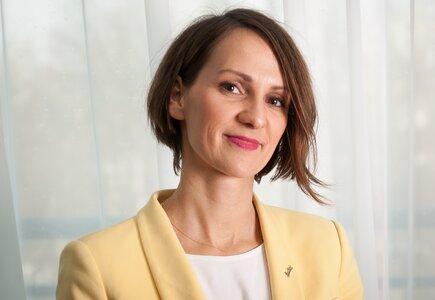 Magdalena Młynarczyk, city director of sales & marketing, Radisson Blu Kraków i Park Inn by Radisson Kraków