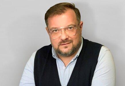 Zdaniem rebelianta czyli Grzegorz Kieniksman o branży bez patosu, a czasem nie całkiem serio.