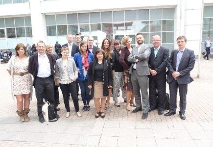 Grupa hosted buyers MeetingPlanner.pl