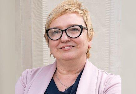 Katarzyna Starzyńska, dyrektor sprzedaży horeca, Batida