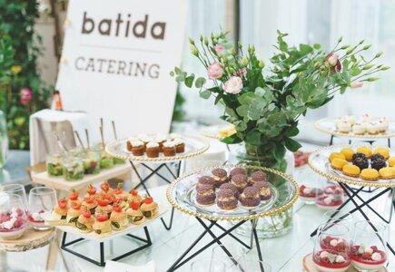 Batida zaprezentowała słodko-słone menu