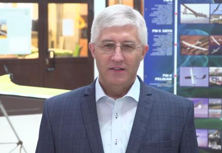 prof. dr hab. inż. Cezary Galiński, Politechnika Warszawska:  potrzebne są duże zmiany w organizacji lotnisk i instytucji zajmujących się transportem ludzi